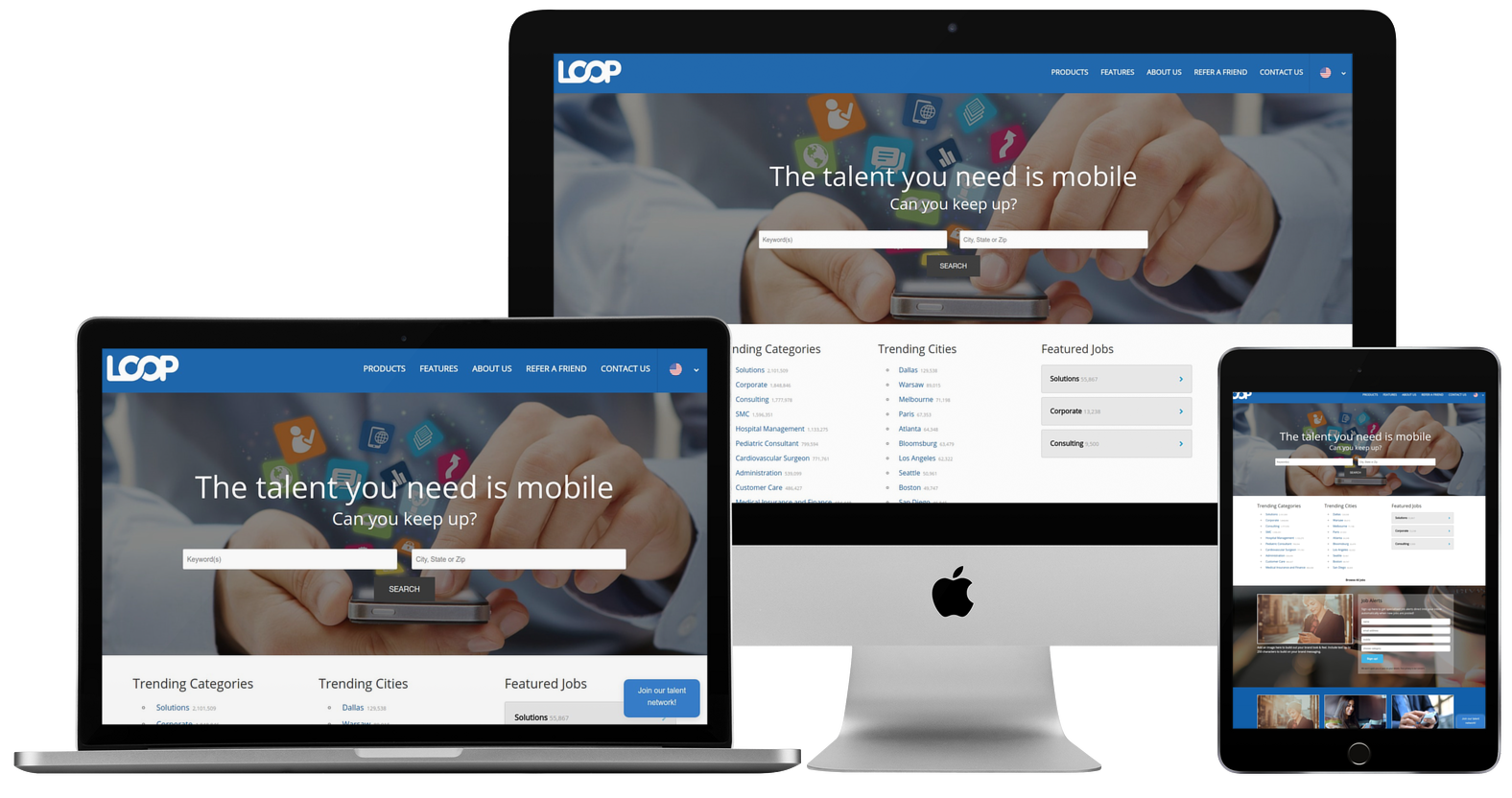 Recruitment Software For Franchisees